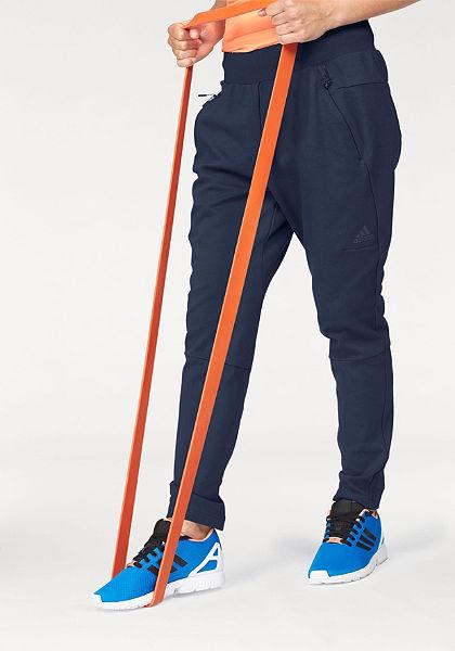 adidas Performance Sportovní kalhoty »Z.N.E. TAPPERED PANT«