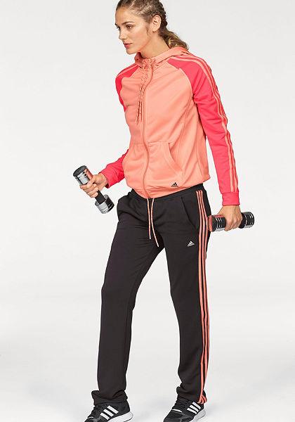 adidas Performance športová súprava »NEW YOUNG KNIT TRACKSUIT«