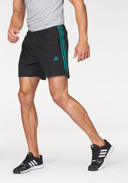 adidas Performance »ESSENTIALS 3S CHELSEA SHORT« rövidnadrág