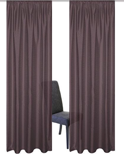 Záclona, Home Wohnideen »SARNIAS« (2 ks)