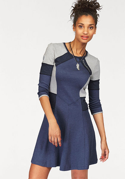 KangaROOS Bavlnené šaty