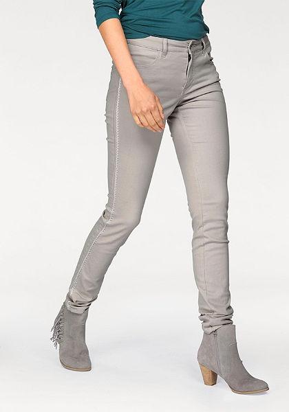 Boysen 's Trubkové kalhoty