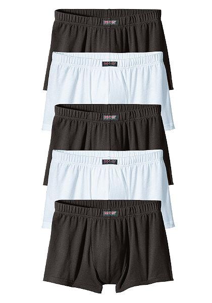 Bokové boxerky 5ks