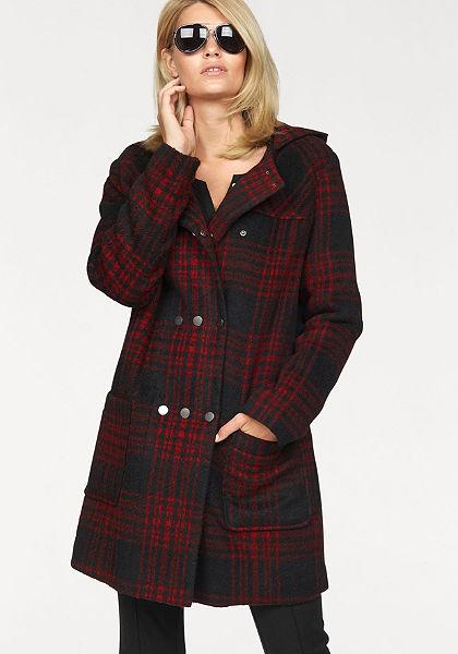 Laura Scott téli dzseki