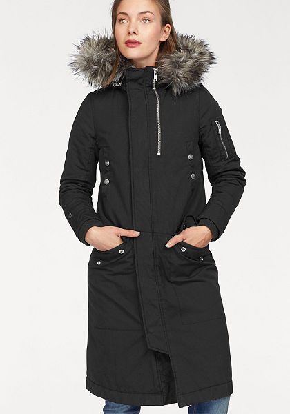 Khujo Přechodný kabát »Clivie«
