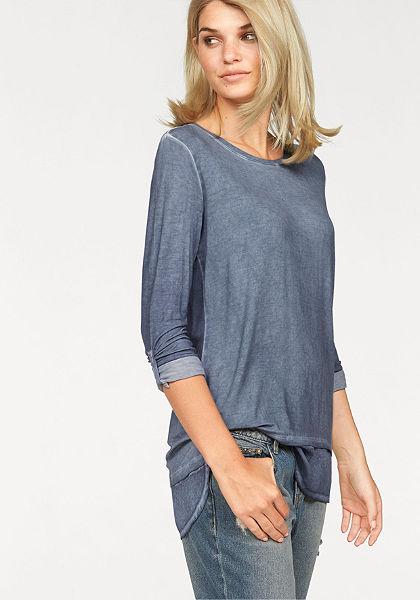 Laura Scott Tričko s dlhým rukávom