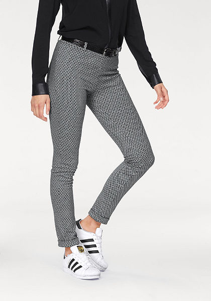 AJC Úzké kalhoty
