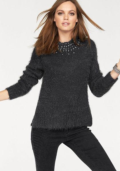 Only kötött pulóver »AVA«