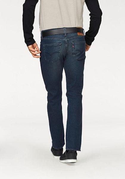 Levi's® Elastické džínsy »511«