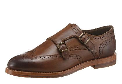 GORDON & BROS Nazúvacie topánky »Crocket«