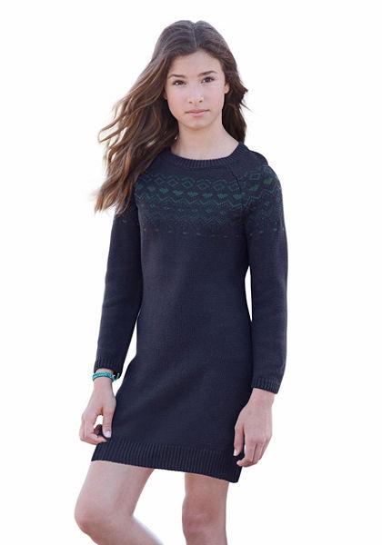 Buffalo Úpletové šaty