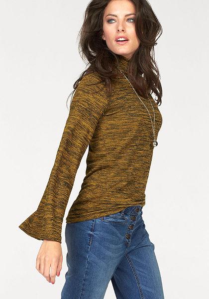 Aniston pulóver