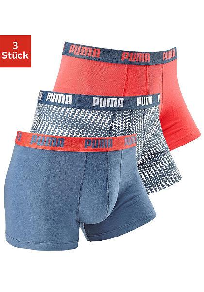 Puma Boxerky (3 kusy)