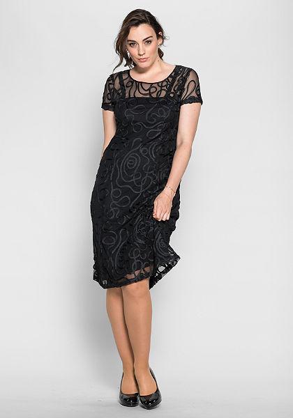 sheego Style ruha