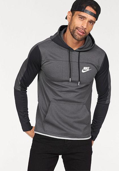 Nike Sportswear mikina s kapucňou »NSW HOODIE POPOVER FLEECE«