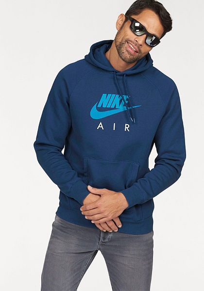 Nike Sportswear mikina s kapucňou »NSW HOODIE POPOVER FLEECE AIR HERITAGE«
