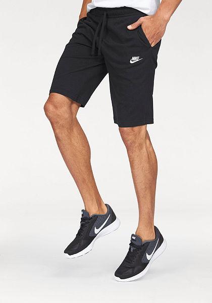 Nike Šortky »NSW SHORT JERSEY CLUB«