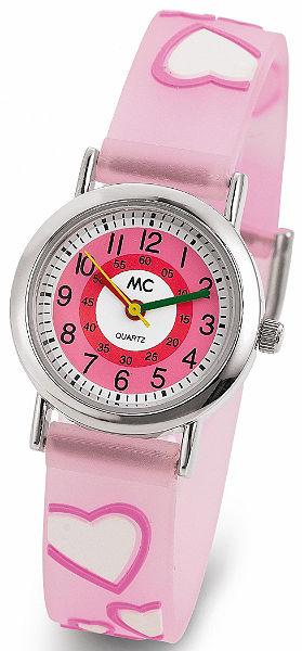 MC Náramkové hodinky Quarz »50104«