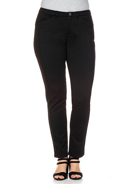 sheego Style dzsörzé nadrág