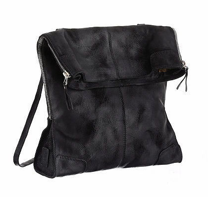 A.S.98 shopper táska »NERO«