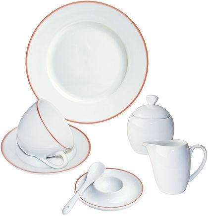 ARTE VIVA Kávová súprava (32-dielna), dizajn I love®»GRAZIOSO«