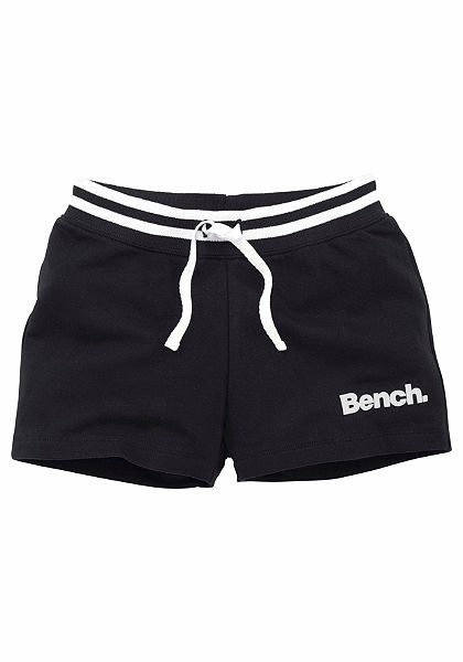 Bench Bavlněné šortky