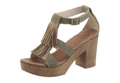 Corkies Sandále