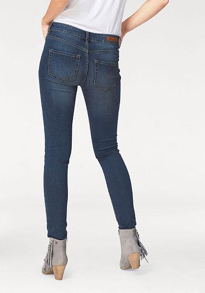 Paddock's  »Jeans Lucy Skinny« streccs farmernadrág