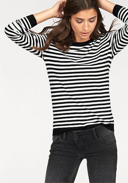 Cross Jeans®kötött pulóver