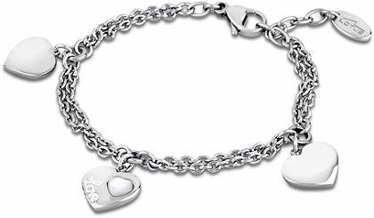 Lotus Style karkötő »karkötő, Woman´s Heart, LS1748-2/1«