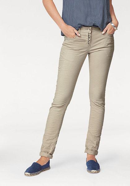 Tom Tailor egyenes szárú nadrág »Tapered Relaxed«