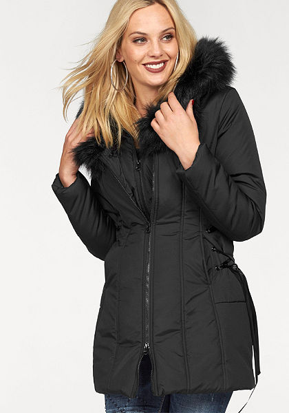 Melrose krátky kabát