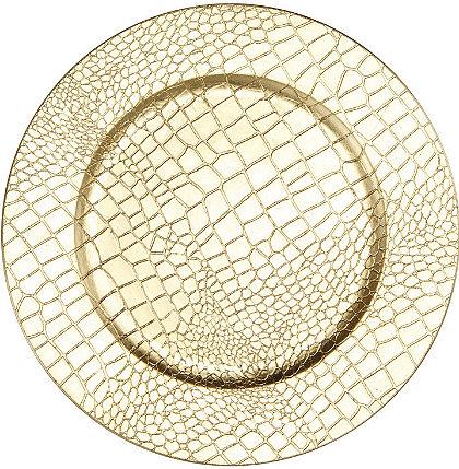 Dekorácia pod tanier (4-dielne)