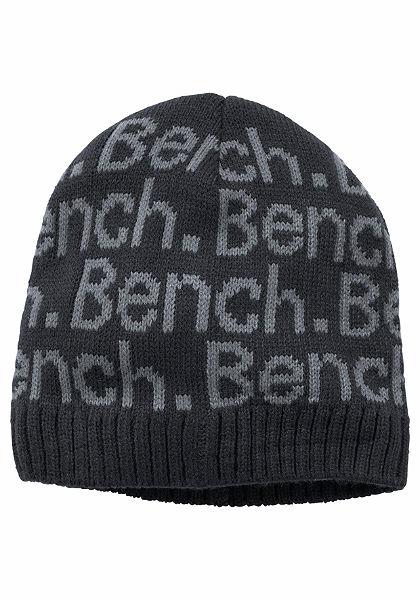 Bench Pletená čiapka