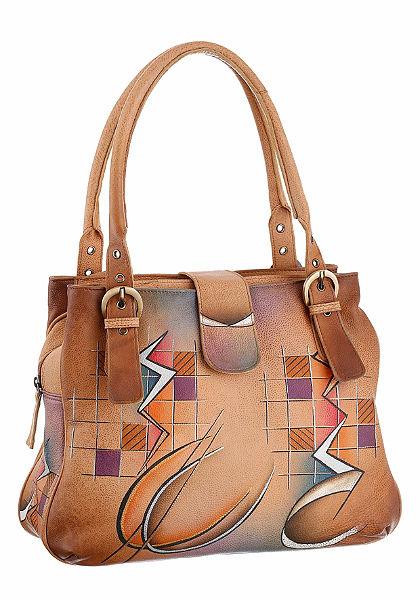 Art & Craft fogantyús táska