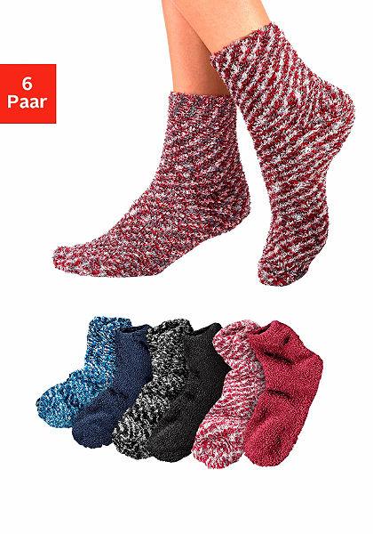 Lavana Froté ponožky (6 párov)