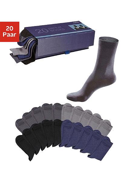 Tom Tailor zokni (20 pár)