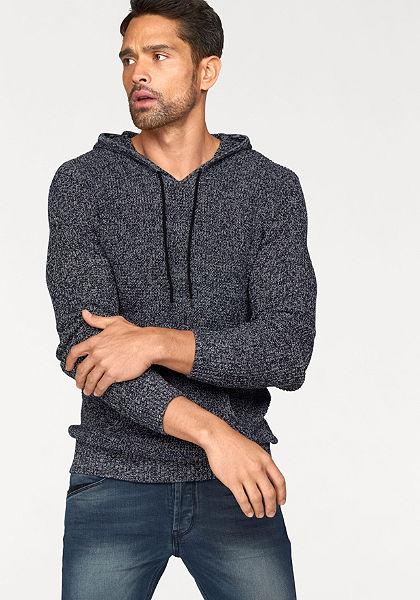 Bruno Banani kapucnis pulóver