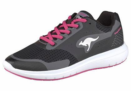 KangaROOS Sneaker »Start One W« edzőcipő