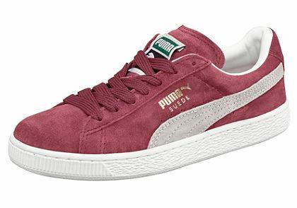 Puma Suede Classic+ szabadidőcipő