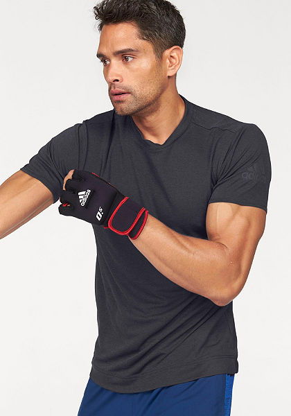 adidas Performance Sportovní tričko »FREELIFT TEE CLIMACHILL«