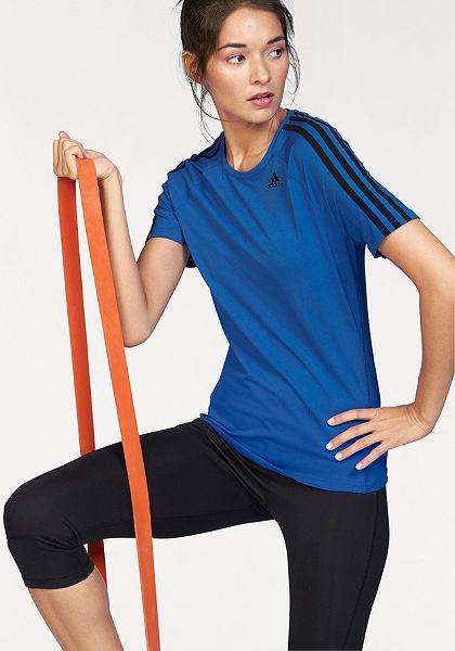 adidas Performance Sportovní tričko »D2M TEE 3S«