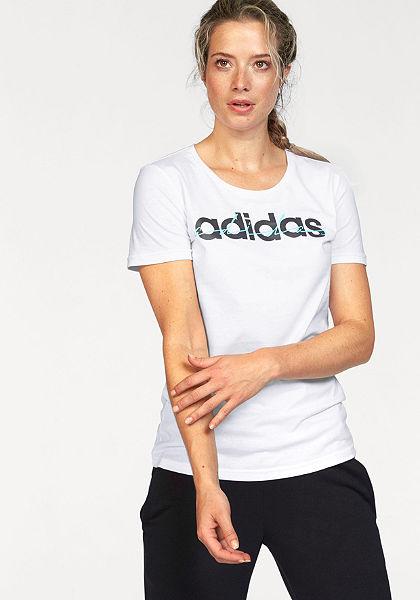 adidas Performance Tričko »SPECIAL LINEA«