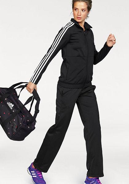 adidas Performance Sportovní souprava »BACK2BASIC 3S TRACKSUIT«