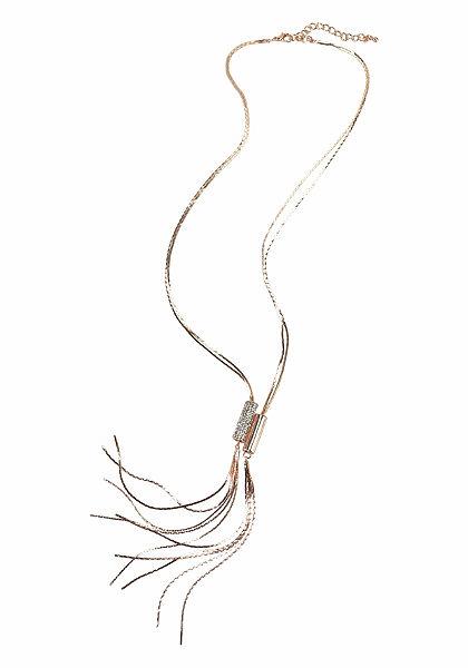 J. Jayz hosszú nyaklánc
