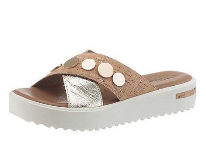 Tamaris papucs
