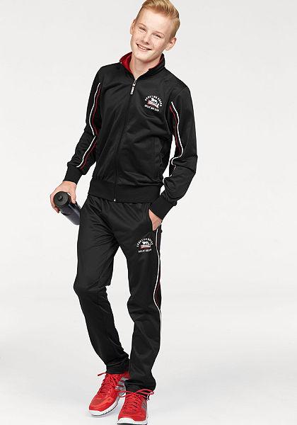 Lonsdale športová súprava »Tricot Fleece«