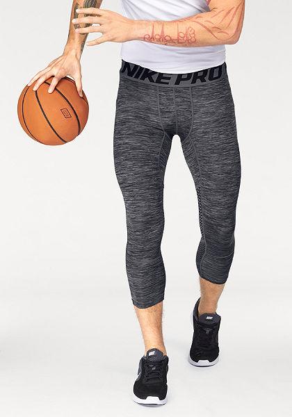 Nike 3/4 kalhoty »HYPERCOOL 3/4 TIGHT SPACE DYE«