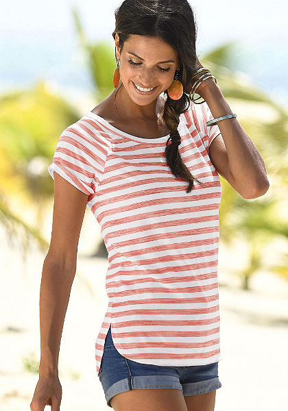 Beachtime póló (2db)