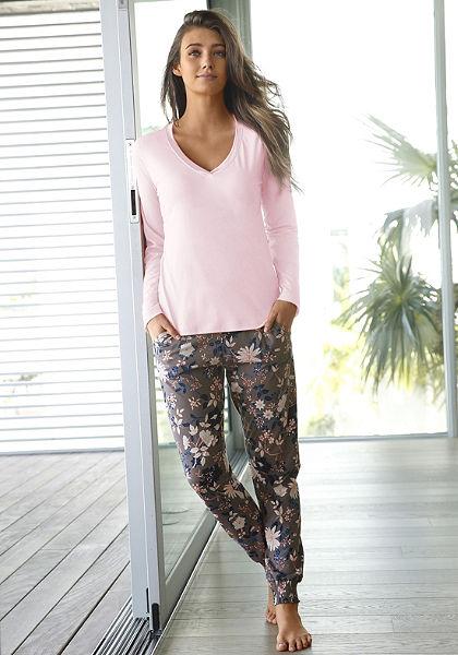 Pizsama, s.Oliver RED LABEL Bodywear